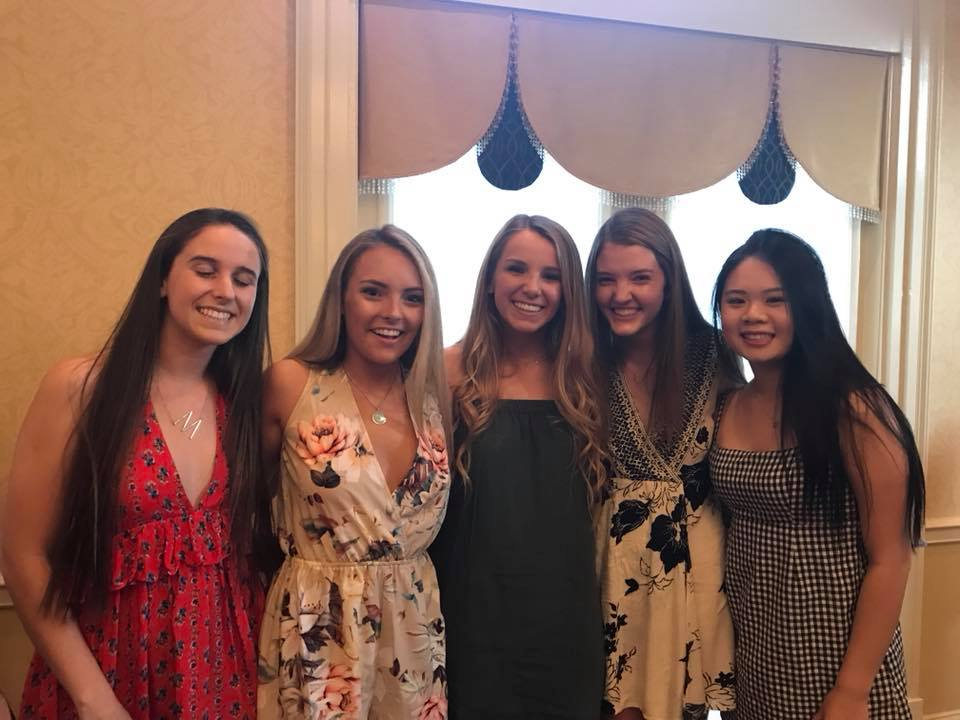 Baccalaureate Dinner 2018